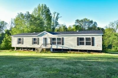 Mobile Home at 84 County Road 323 Ider, AL 35981