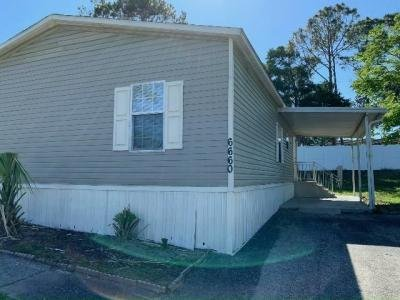 Mobile Home at 6660 Festival Lane Orlando, FL 32818