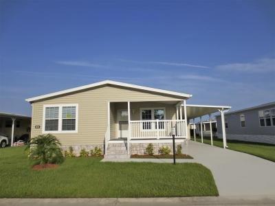 Mobile Home at 3814 Seagate Dr Melbourne, FL 32904