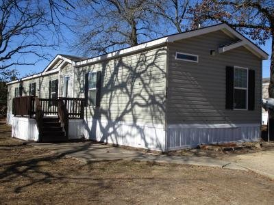 Mobile Home at 2525 Shiloh Road #248 Tyler, TX 75703