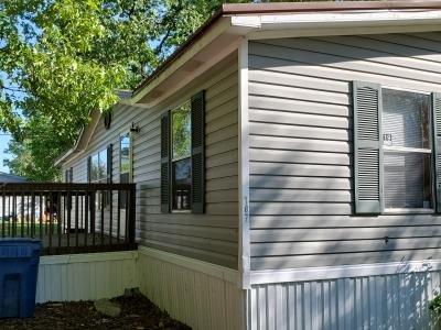 Mobile Home at 187 Edsel Lot 1187 Rossville, GA 30741