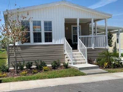 Mobile Home at 14415 Cortland Dr Hudson, FL 34667