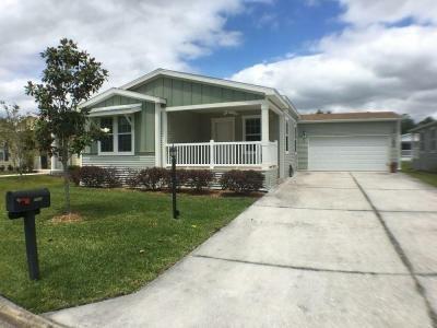 Mobile Home at 5824 Mora Place Elkton, FL 32033