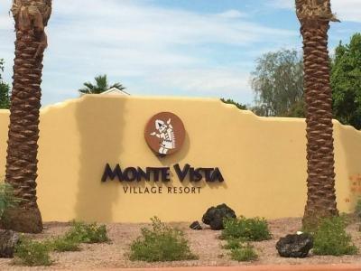 Mobile Home at 8865 East Baseline Rd, #0446 Mesa, AZ 85209