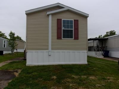 Mobile Home at 2372 Oakbrook O Fallon, MO 63368
