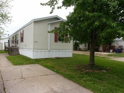 Mobile Home at 2359 Foxtrotter O Fallon, MO 63368
