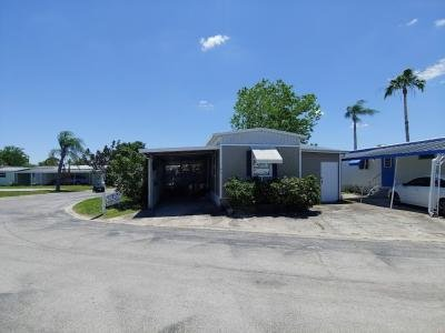 Mobile Home at 4000 24Th St N Lot 616 Saint Petersburg, FL 33714