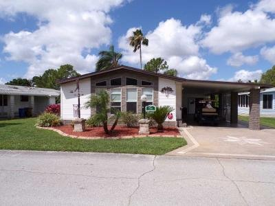 Mobile Home at 1374 Deverly Dr., Lot 328 Lakeland, FL 33801