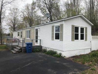 Mobile Home at 12 Sandlewood Dr. Yankee Commons, Kittery, Me. 03904 Kittery, ME 03904