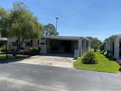 Mobile Home at 180 Golfview Drive Auburndale, FL 33823