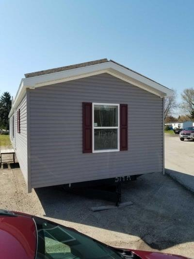 Mobile Home at 15941 Durand Ave. #82C Union Grove, WI 53182