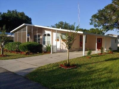 Mobile Home at 720 Hyde Park Circle W Winter Garden, FL 34787
