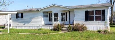 Mobile Home at 3280 Greyston Jackson, MI 49201