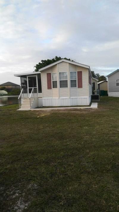 Mobile Home at 200 South Banana River Dr. Merritt Island, FL 32952