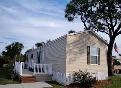 Mobile Home at 13 Isabelle Ave Sebastian, FL 32958