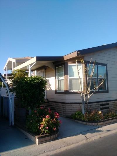 Mobile Home at 32302 Alipaz St.  Spc 68 San Juan Capistrano, CA 92675