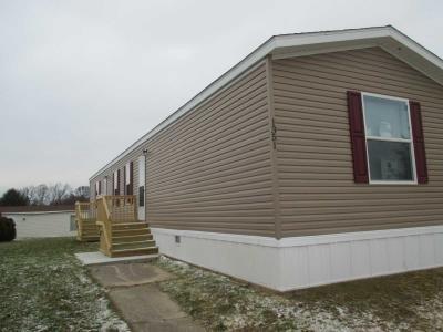 Mobile Home at 1351 Beaver Dam Belmont, MI 49306