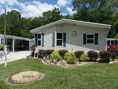 Mobile Home at 9652 Troon Court Lakeland, FL 33810