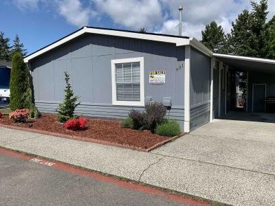 Mobile Home at 931 Sw Sunset Way Troutdale, OR 97060