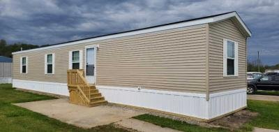 Mobile Home at 14996 Pleasant Valley Rd Chillicothe, OH 45601