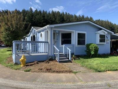 Mobile Home at 16000 Se Powell Blvd Portland, OR 97236