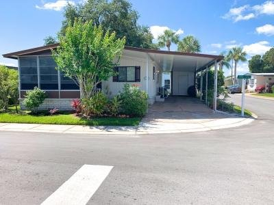 Mobile Home at 3113 State Road 580, Lot 197 Safety Harbor, FL 34695
