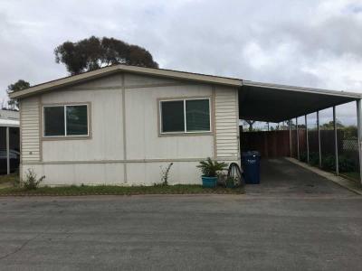 Mobile Home at 7051 Ellis Ave. #4 Huntington Beach, CA 92647