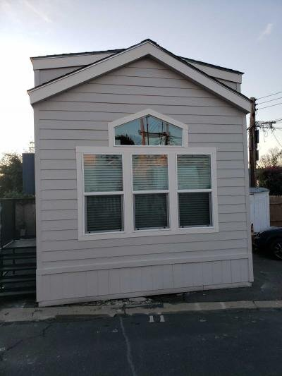 Mobile Home at 1468 Grand Ave Space 11 San Leandro, CA 94577