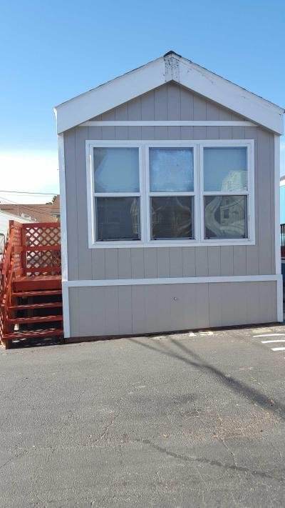 Mobile Home at 1465 Grand Ave Space 19 San Leandro, CA 94577