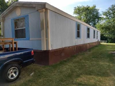 Mobile Home at 010 Century Home Iowa City, IA 52240
