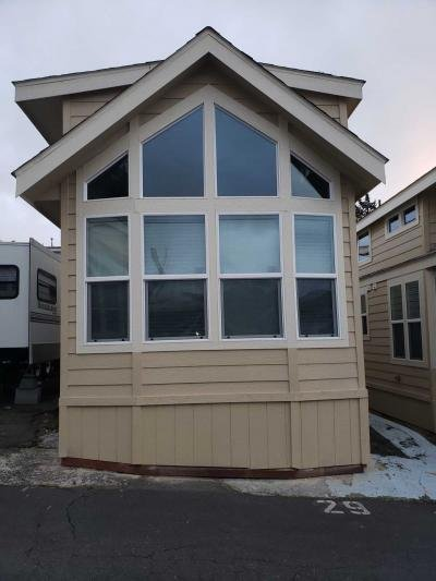 Mobile Home at 1468 Grand Ave Space 29 San Leandro, CA 94577
