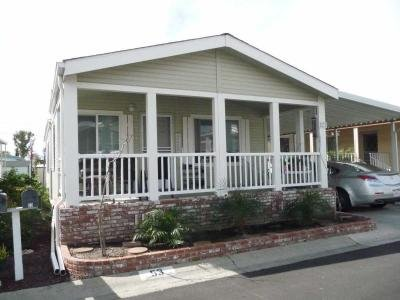 Mobile Home at 14851 Jeffrey Rd #53 Irvine, CA 92618