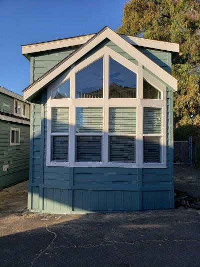 Mobile Home at 1465 Grand  Ave Space 24 San Leandro, CA 94577