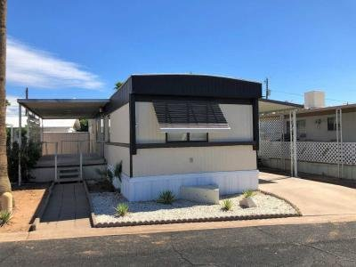 Mobile Home at 1131 S Meridian Rd. #23 Apache Junction, AZ 85120