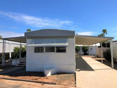 Mobile Home at 1131 S. Meridian Rd. #24 Apache Junction, AZ 85120