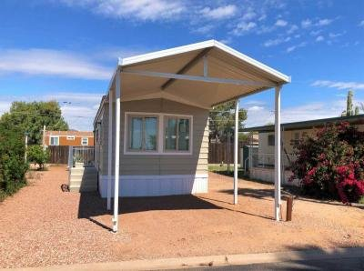 Mobile Home at 1131 S Meridian Rd #28 Apache Junction, AZ 85120