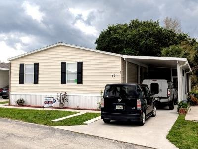 Mobile Home at 49 S Four Season Street Palm Beach Gardens, FL 33410