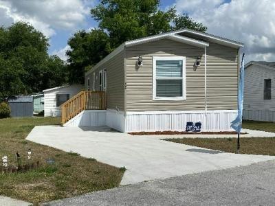 Mobile Home at 1123 Walt Williams Road, #72 Lakeland, FL 33809