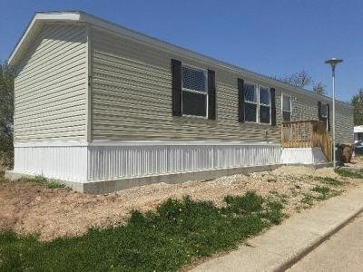 Mobile Home at 74 BELAIRE DR Madison, WI 53713