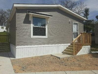 Mobile Home at 49 HOLLYWOOD DR Madison, WI 53713