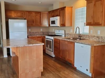 Mobile Home at 2621 Prescott Road #122 Modesto, CA 95350