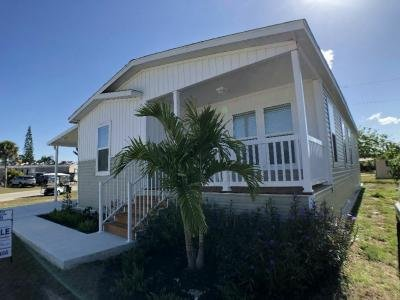 Mobile Home at 427 Mongoose Lane #427 North Fort Myers, FL 33917