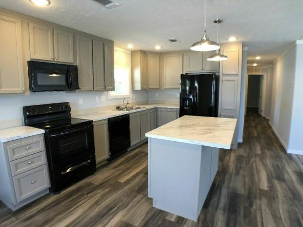 2019 Clayton - Waycross Mobile Home For Sale