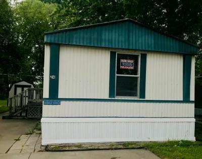 Mobile Home at 1735 Nw Lyman Road #24 Topeka, KS 66608