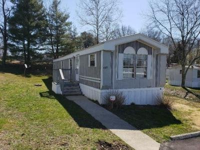 Mobile Home at 687 Independence Hill Morgantown, WV 26505