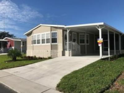 Mobile Home at 15009 SAVANAH AVE Hudson, FL 34667