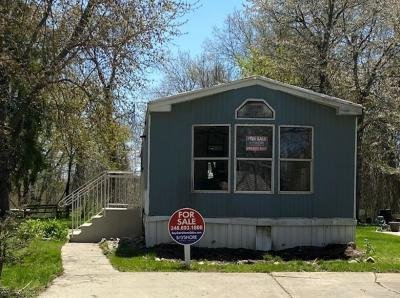 Mobile Home at 469 Maple LN Oakland Township, MI 48363