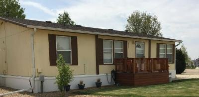 Mobile Home at 10694 Belmont Street Firestone, CO 80504