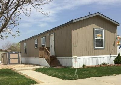 Mobile Home at 10600 Audrey Street Firestone, CO 80504