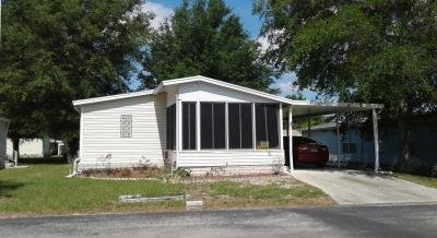 Mobile Home at 10456 S Little Hampton Terrace Homosassa, FL 34446